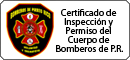 Certificado de Inspección y Permiso